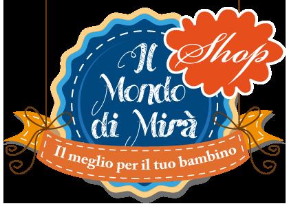 Shop Mondo di Mirà Logo
